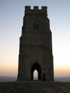 St Michael's Tower, Glastonbury Tor