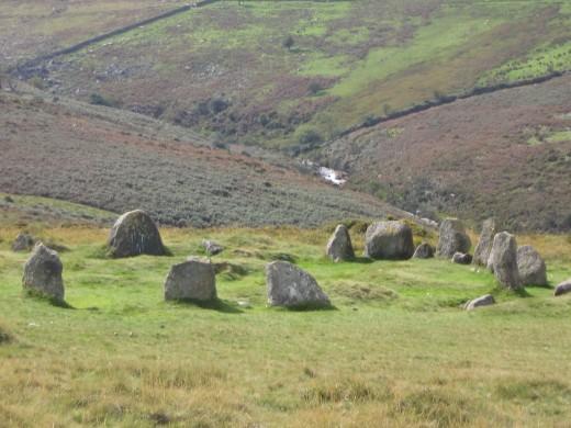9 Stones Circle, Belstone
