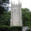 St Mary's Throwleigh