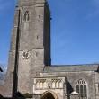 Holcombe Rogus church