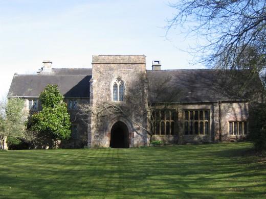 Greenham Hall
