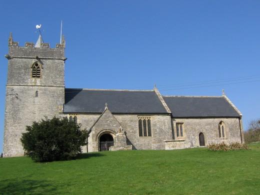 Moorlinch Church