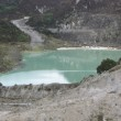 Flooded China Clay Pit