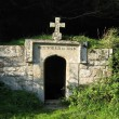 St Neot holy well