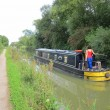 Kennett and Avon Canal, near Trowbridge