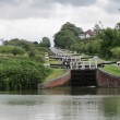 Caen Hill Flight of locks