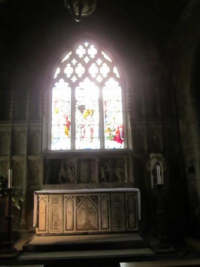 Mells Church
