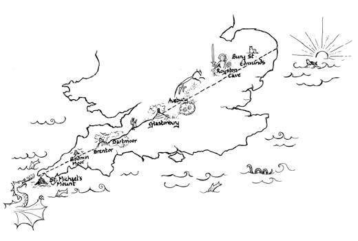 Image Result For Walking Map